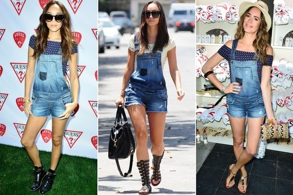 Who Wore It Better: Ashley Madekwe, Cara Santana or Louise Roe? Vote!