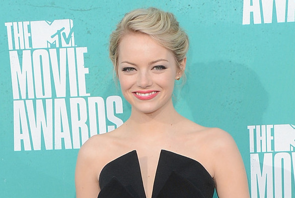 21 Things You Don't Know About Emma Stone