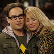 Leonard & Penny ('Big Bang Theory')