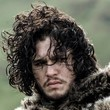 Jon Snow (played by Kit Harington)
