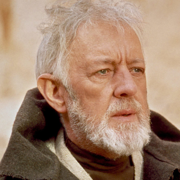 Alec Guinness — Obi-Wan Kenobi In The 'Star Wars' Franchise - 50 Actors Who  Regret Their Iconic Movie Roles - Zimbio