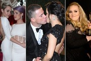 Inside the 2013 Oscar After Parties