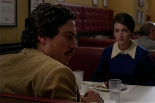 'Mad Men' Season 6, Episode 5 Recap - 'The Flood'