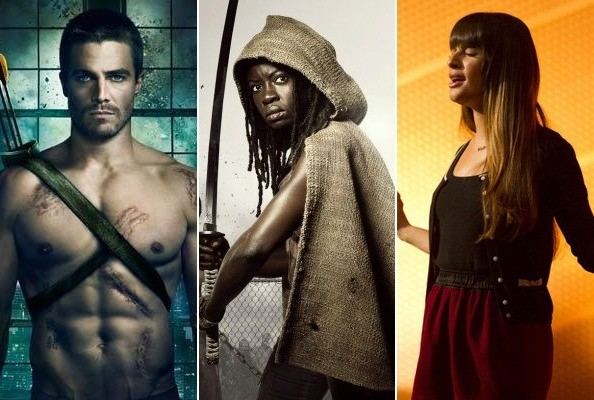 Winners and Losers of Fall TV 2012