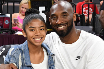 Laker Legend Kobe Bryant, Daughter Gianna Dead In Helicopter Crash