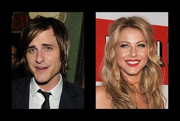 Jared Followill was rumored to be with Julianne Hough