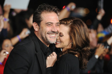 Jeffrey Dean Morgan's Mother's Day Tribute To Hilarie Burton Will Melt You