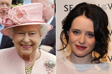 Netflix Finds Its Young Queen Elizabeth II