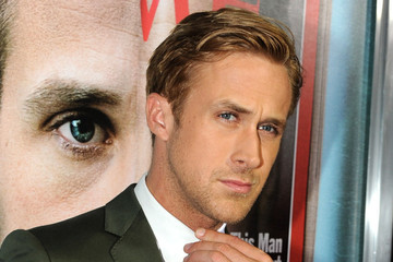 Ryan Gosling's Hair Evolution