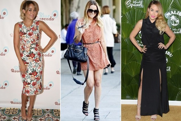 Lauren Conrad's 10 Best Style Moments—So Far!