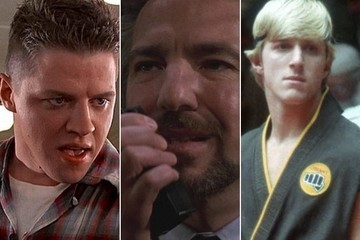 Which Classic '80s Movie Villain Are You?