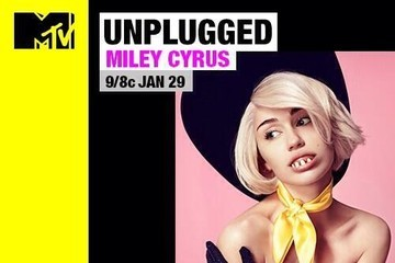 5 Reasons to Get Excited About 'Miley Cyrus: MTV Unplugged'