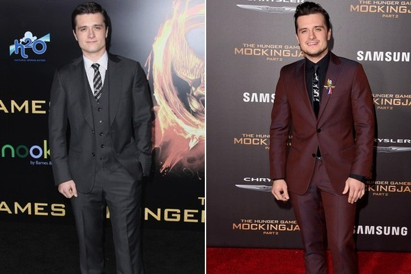 See What the Cast of 'The Hunger Games' Looked Like at Their First and Last Premieres