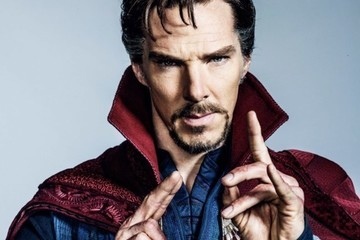 'Doctor Strange' Is Getting Insanely Good Early Reviews!