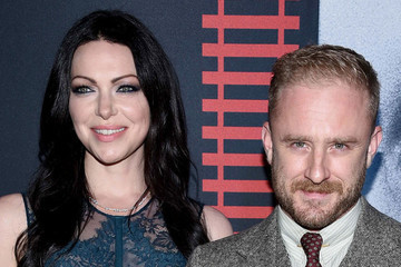 Laura Prepon And Ben Foster Are Married! See Their Adorable Wedding Pic