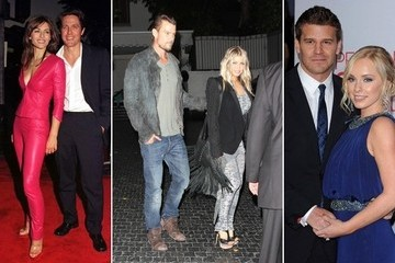 Celebrity Relationships That Survived Cheating