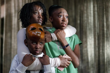 Breaking Down The Political Elements In Jordan Peele's 'Us'