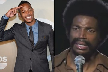 Here's What Marlon Wayans Would Have Looked Like as Richard Pryor