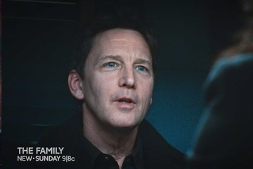 Exclusive Sneak Peek: Hank Claims That He Can Solve Adam's Case on ABC's 'The Family'