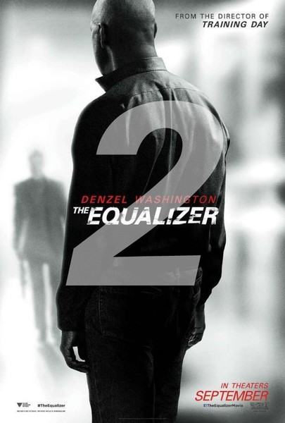 The Equalizer 2 2018 full movie download