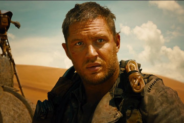 The New 'Mad Max: Fury Road' Trailer Takes Us on an Explosive Joyride