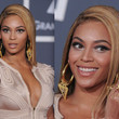 Beyonce  Prom Hair Ideas