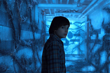 Would You Survive The Upside Down In 'Stranger Things'?