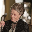 Best: Maggie Smith on 'Downton Abbey'