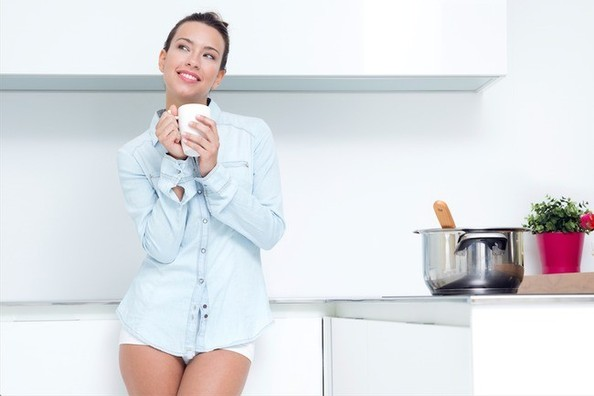 Five Ways Your Kitchen Can Save Your Beauty Routine
