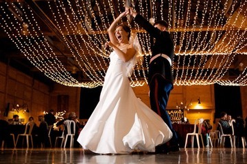 What's Your Perfect Wedding Song?