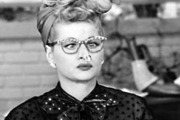 8 Things You Didn't Know About Lucille Ball