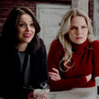 Emma and Regina ('Once Upon a Time')