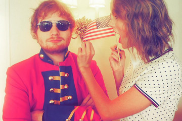 See How the Stars Spent 4th of July 2015