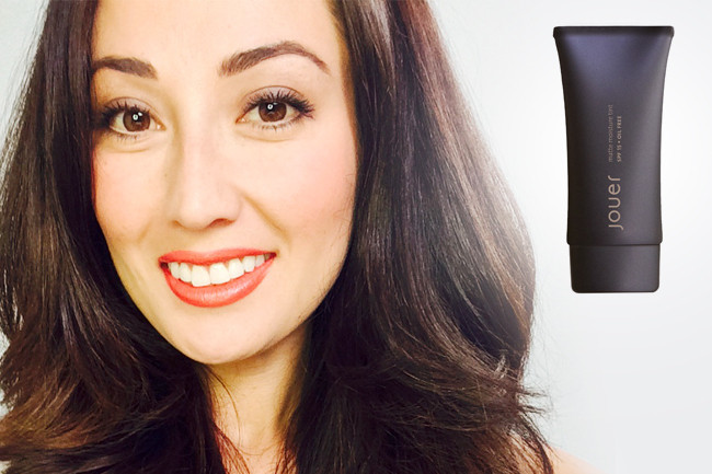 You Complete Me: Susan Yara's Flawless Foundation