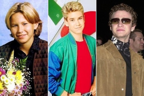 You Voted: Former Teen Heartthrobs That Are Hotter Now
