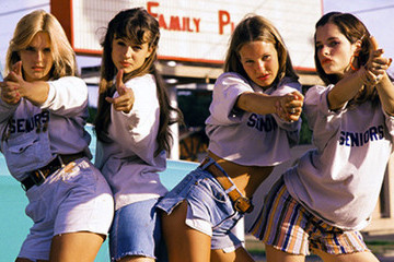 25 Things You Never Knew About 'Dazed And Confused'