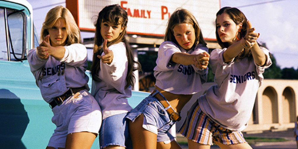 25 Things You Never Knew About Dazed And Confused Beyond The Box