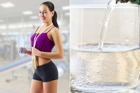 Post-Workout Hydration Tips from the Pros