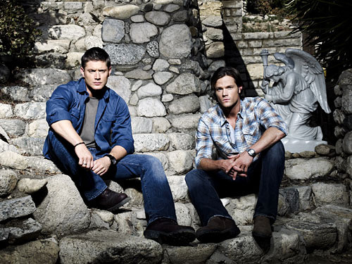 Sexy sam and dean