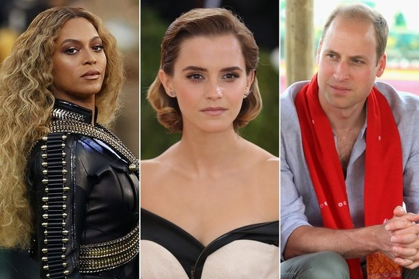 Celebs Who Support the LGBTQ Community