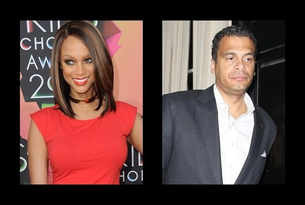 Tyra Banks Dating History
