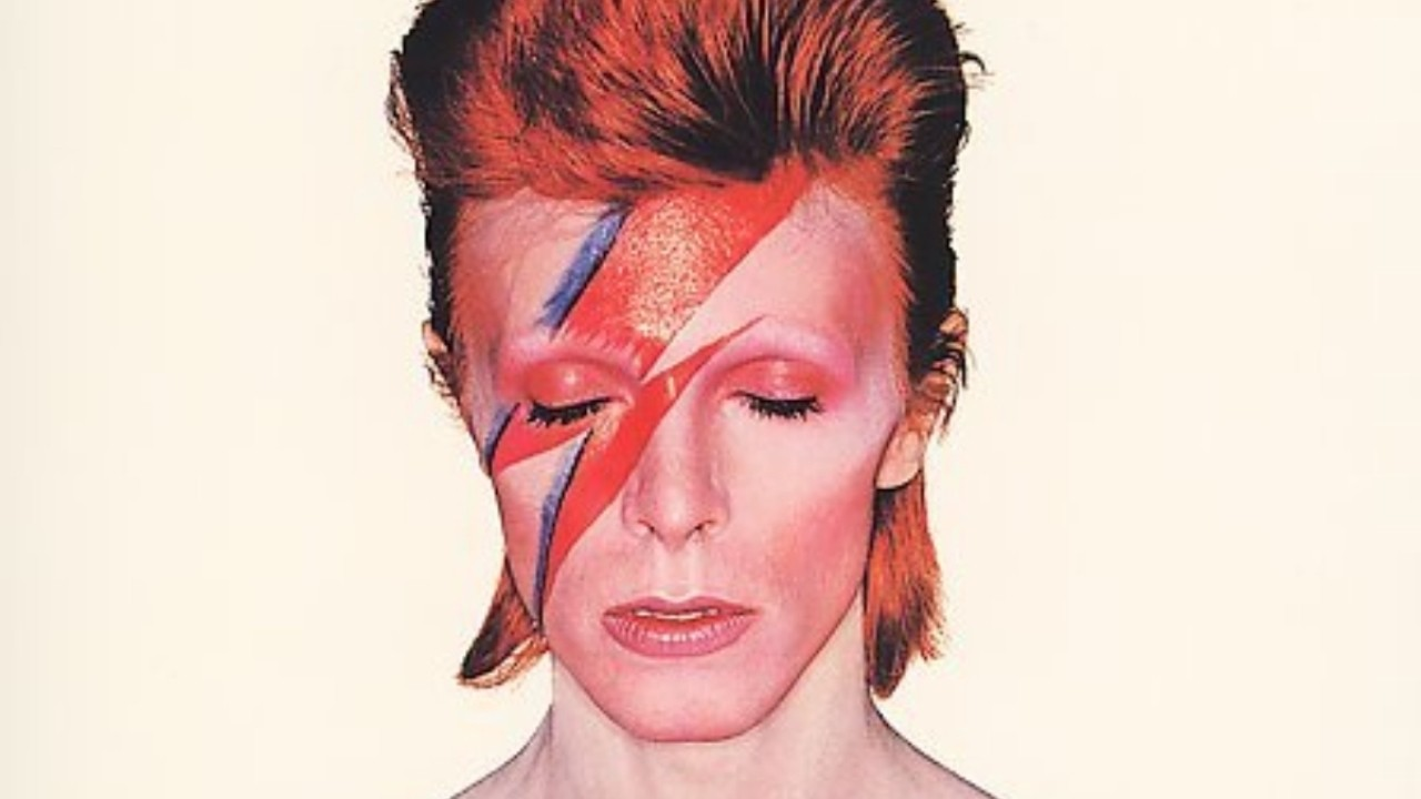 David Bowie S Explanation For Alter Ego Ziggy Stardust Was