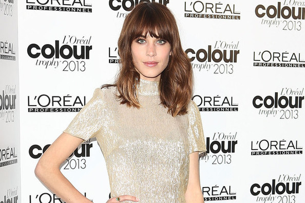 A Sneak Peek at Alexa Chung's New Book, John Galliano's Television Debut Confirmed, and More!