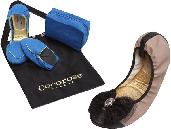 Daily Deal: Exclusive Discount on Cocorose London Shoes