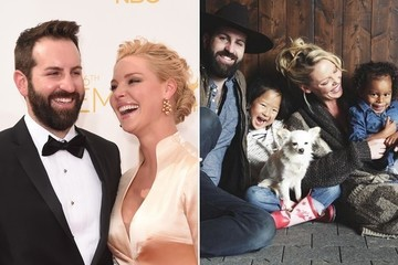 Oh Baby! Katherine Heigl Is Pregnant