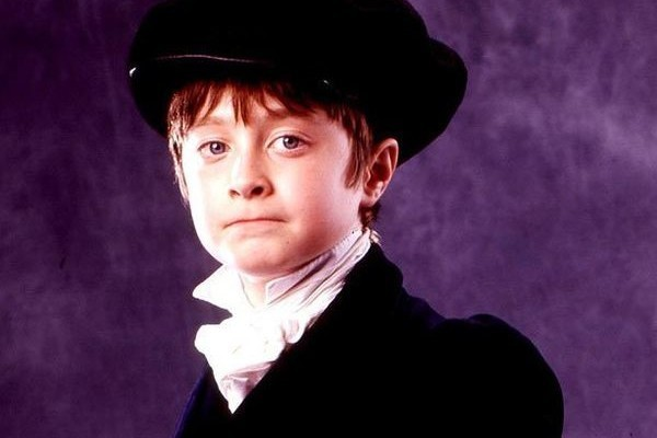 Throwback Photos of Daniel Radcliffe That Will Make You Feel Old