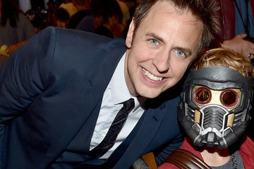 Who Is Peter Quill's Dad? James Gunn Weighs In