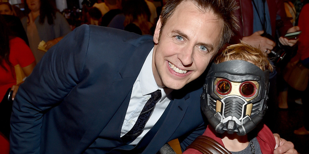 Who Is Peter Quill's Dad? James Gunn Weighs In - Beyond ...
