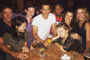 We Have So Many Feelings About This 'One Tree Hill' Reunion
