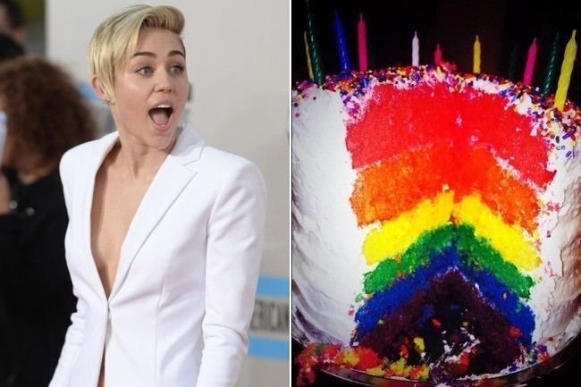 Cake Miley Cyrus Mp